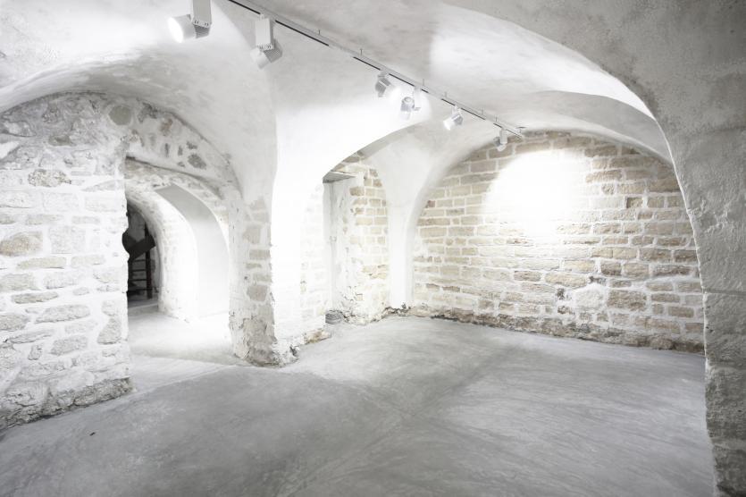 espaces Galerie Joseph Saint-Martin