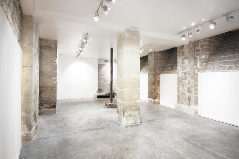 espaces Galerie Joseph Froissart