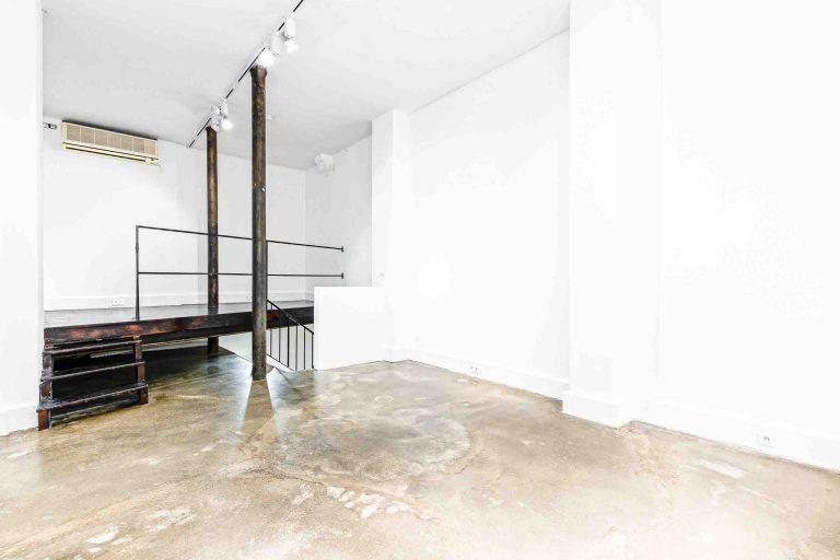 espaces Galerie Joseph Minimes