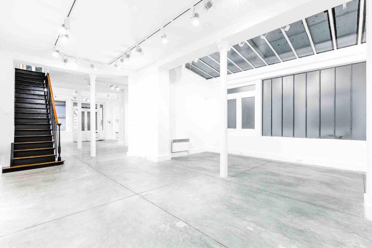 espaces Galerie Joseph Bachaumont