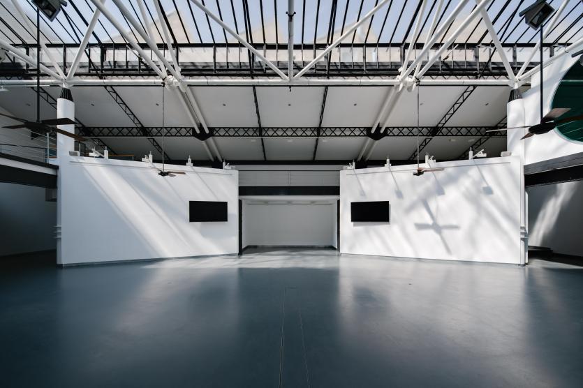 espaces Atelier Basfroi