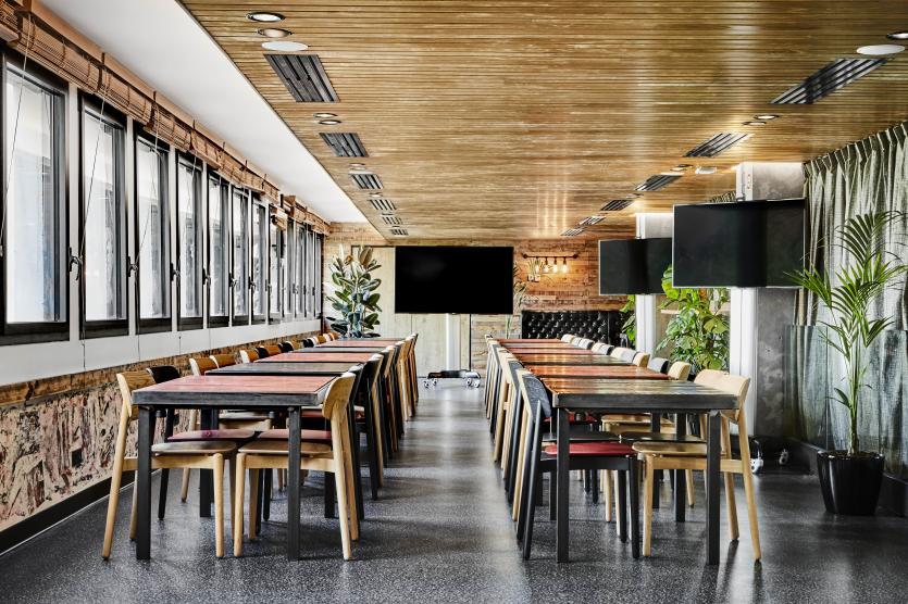 leasyt espace tables